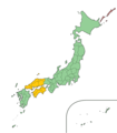 Japan Chūshikoku Region large.png