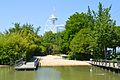 Jardins Garcia de Orta et torre Vasco de Gama, Parque das Nações (9324816654).jpg