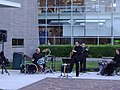 Jazz band in Googleplex - panoramio.jpg