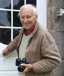 Jean-Loup Trassard French writer and photographer