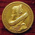 Jean de montfort, med. di alberto d'asburgo e isabella, 1600-20 ca., oro.JPG