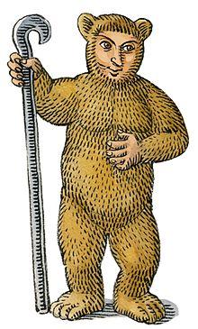 Ours Roi des Animaux dans OURS 220px-JeandelOurs