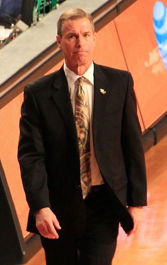 Jeff Bzdelik - Bzdelik in 2013