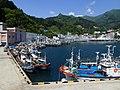 Jeodong, Ulleungdo Island - panoramio.jpg