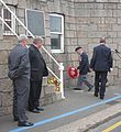Jersey WWII 28 June 1940 bombing commemoration 2013 19.jpg