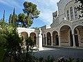 Jerusalem Saint Stephen church.JPG