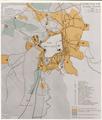 Jerusalem zoning system - Charles Robert Ashbee 1922.png