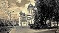 Jesus Birth Cathedral in Braila - Catedrala Nasterii Domnului din Braila - panoramio.jpg