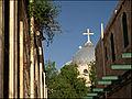 Jesus Christ cross way by Dainis Matisons (3307899769).jpg