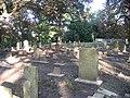 Jewish cemetery in Gdansk - panoramio - Sławek Zawadzki (13).jpg
