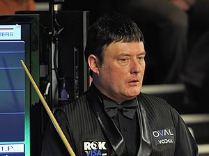 Tenball - Jimmy White won the tournament, defeating Ronnie O'Sullivan in the final.