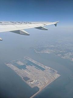 Dalian Jinzhouwan International Airport