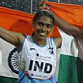 Jisna Mathew gold medal 4x400 (cropped).jpg