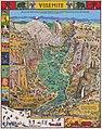 Jo Mora 1931 Yosemite map.jpg