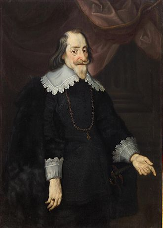 Catholic League (German) - Maximilian I, Duke of Bavaria
