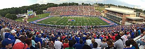 Joe Aillet Stadium - Image: Joeailletstadium
