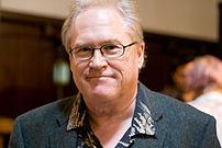 Computer columnist John C. Dvorak.
