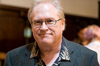 John C. Dvorak American journalist and radio broadcaster