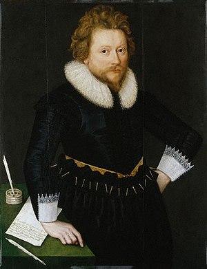 Fletcher, John (1579-1625)