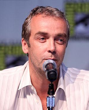 Schauspieler John Hannah