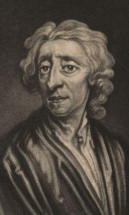 John Locke NPG extract