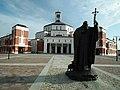 John Paul II Center in Cracow 03.jpg