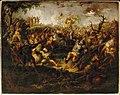 John Quidor - A Battle Scene from Knickerbocker's History of New York - 48.468 - Museum of Fine Arts.jpg