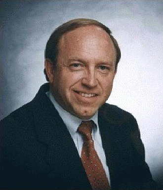 John Suthers - Suthers as U.S. Attorney