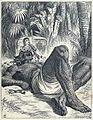 John Tenniel - The sleeping genie and the lady.jpg