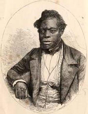 John Brown (fugitive slave) - John Brown