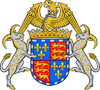 St John's Coat of Arms