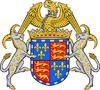 La mantelo de armiloj de St John