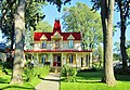 Jolie maison du Boulevard Gouin , Montréal. - panoramio.jpg
