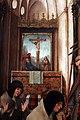 Jorge afonso, professione di santa chiara, 1515, 04.jpg
