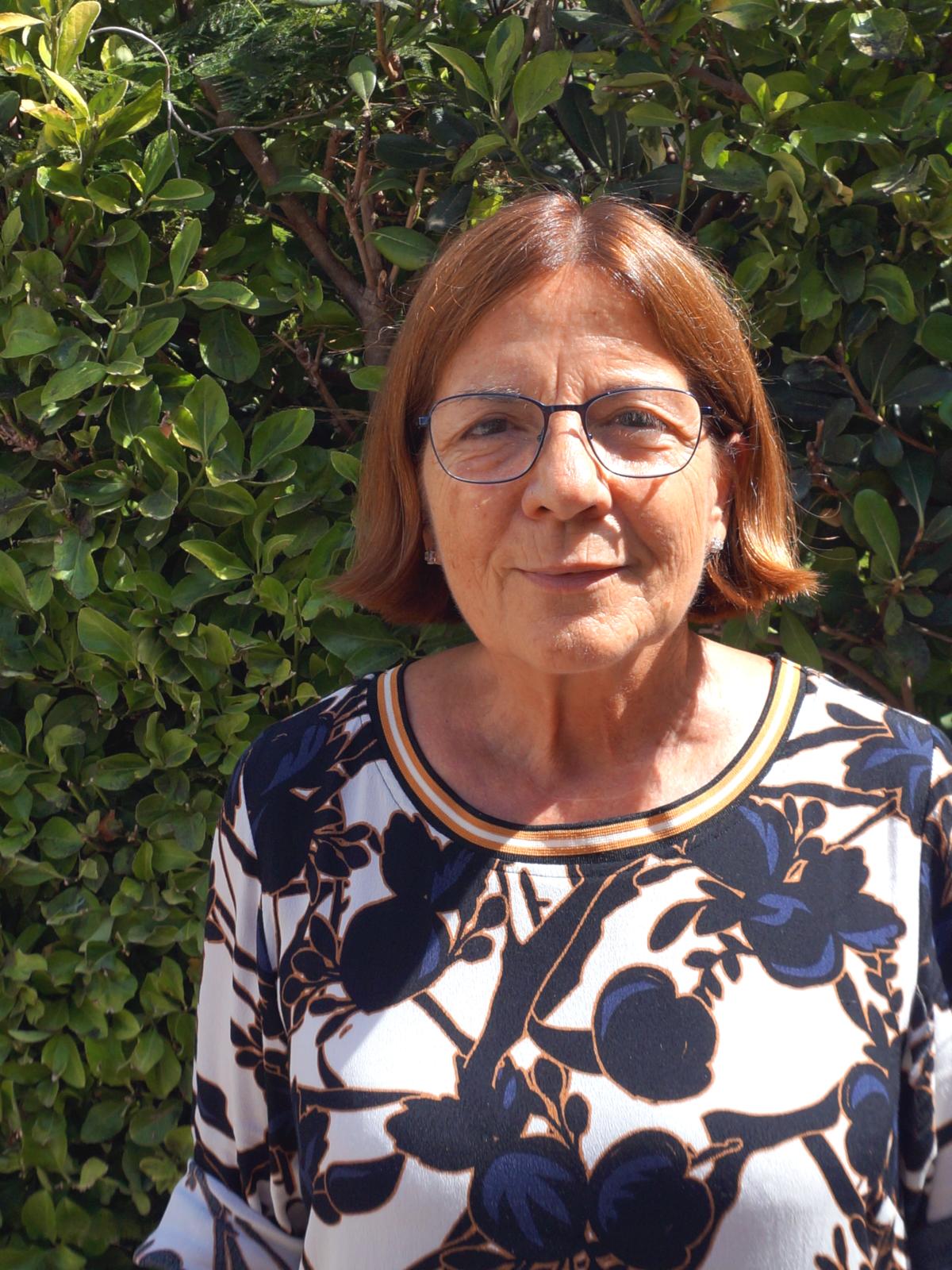 Josefina Salord Ripoll - Viquipèdia, l'enciclopèdia lliure
