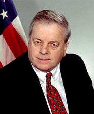 United States Senate election in Maine, 1996 - Image: Joseph Brennan