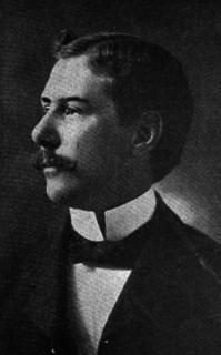 Joseph A. Conry American politician