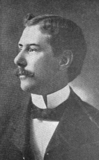 Joseph A. Conry - Image: Joseph A. Conry