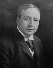 Joseph France, photo portrait head and shoulders
