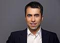 Journalist und Autor Murat Ham.jpg