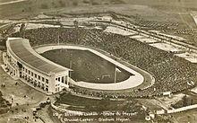 Stade Roi Bauduin