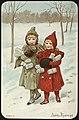 Julemotiv tegnet av Jenny Nystrøm (24207698838).jpg