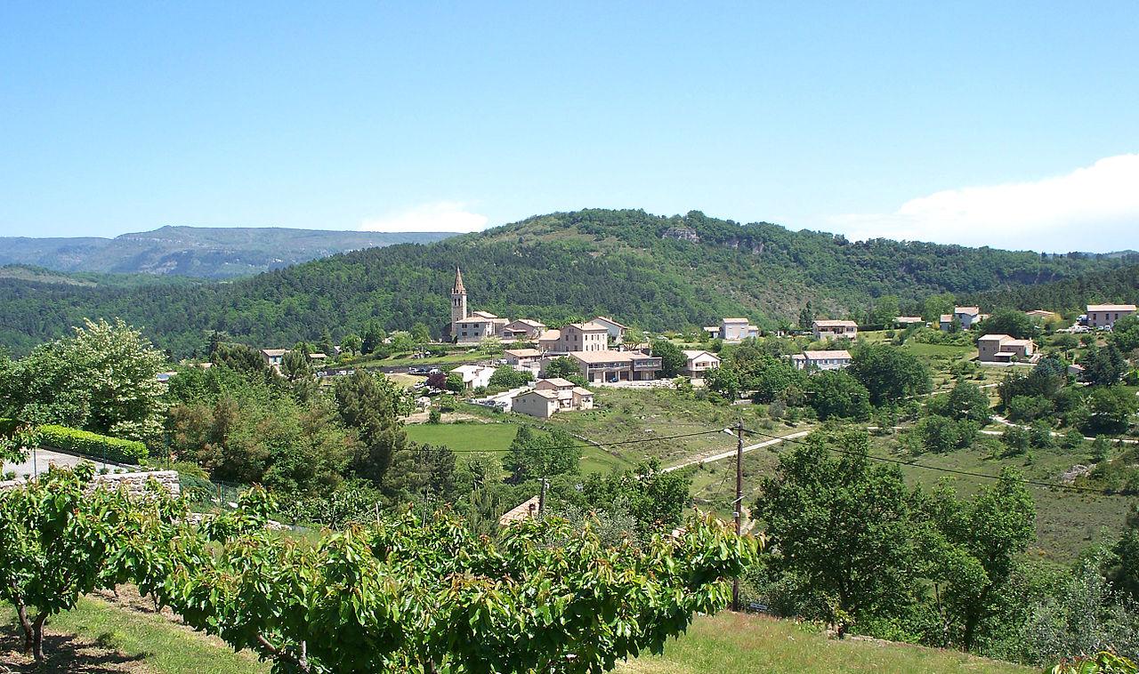 Image illustrative de l'article Saint-Julien-du-Serre