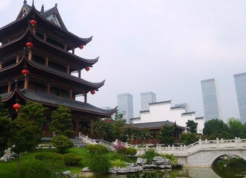 Juzizhoujiangshenmiao