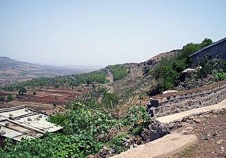 Jyotiba Temple - Image: Jyotiba 4