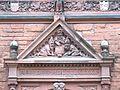 Köln, Eifelstr. 33 Detail, Türabschluss.JPG