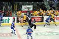 KHL Medvescak Zagreb EV Vienna Capitals Arena 23012011 2.jpg