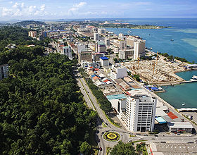 Image illustrative de l'article Kota Kinabalu