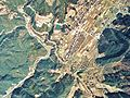 Kamine-tao Pass Stream capture Aerial Photograph.JPG