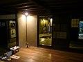 Kanazawa Higashichaya ochaya interior.jpg